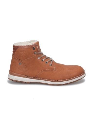 Kinetix Ayakkabı Taba